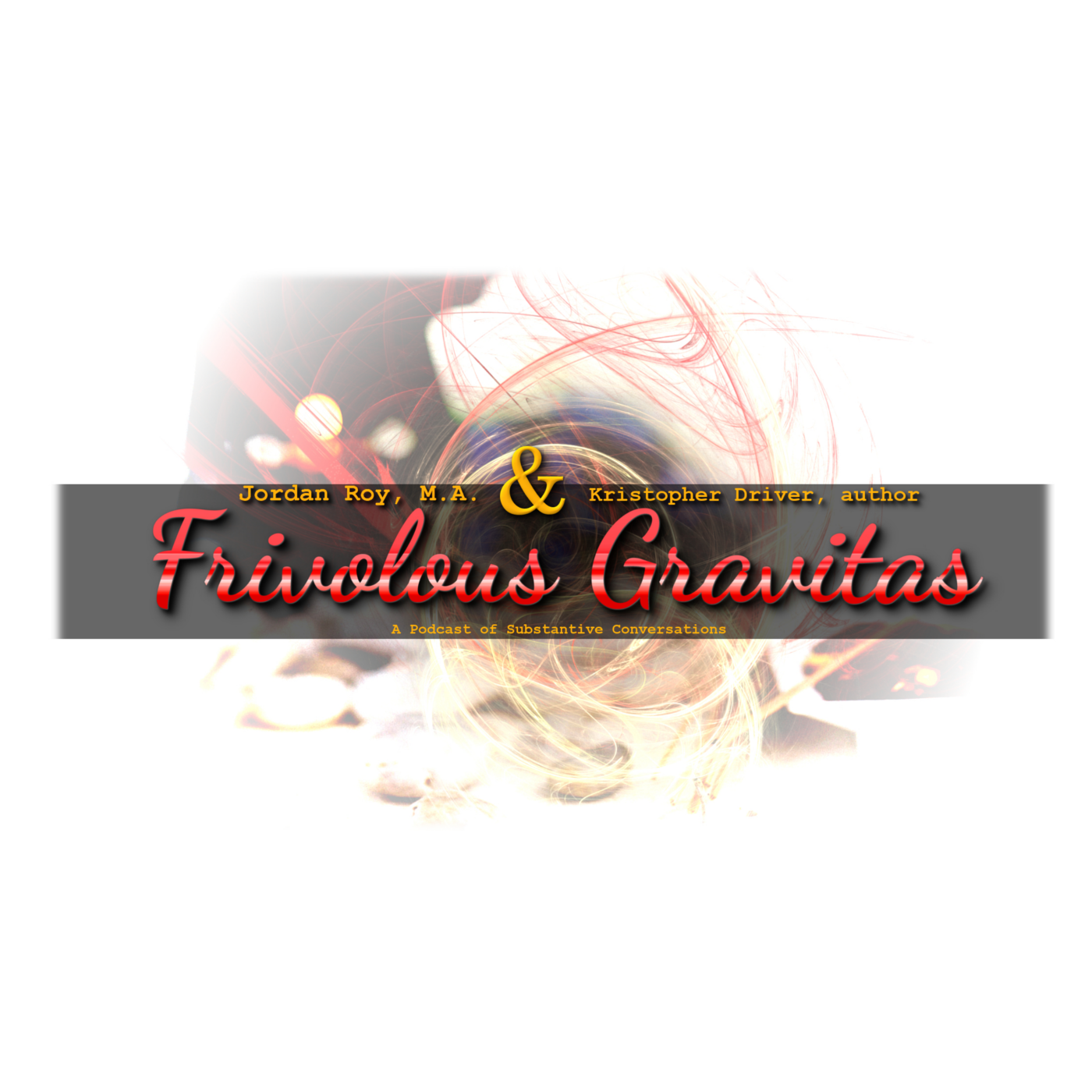 Frivolous Gravitas Podcast